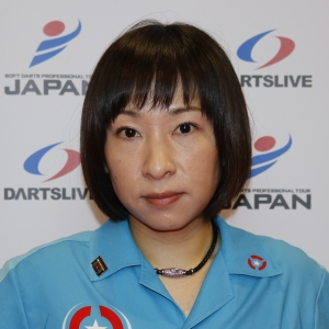 尾崎 奈々|選手名鑑|SOFT DARTS PROFESSIONAL TOUR JAPAN OFFICIAL ...