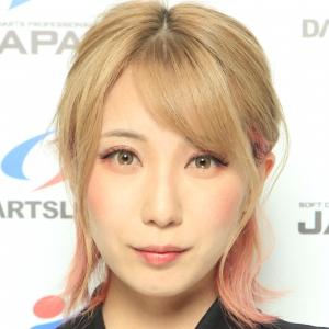 服部 杏香|選手名鑑|SOFT DARTS PROFESSIONAL TOUR JAPAN OFFICIAL WEBSITE