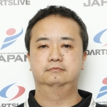 前谷 芳宏